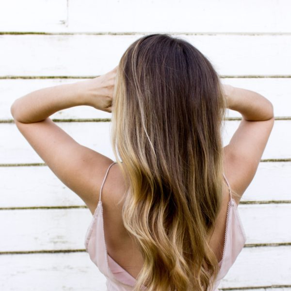 How to grow long hair faster and naturally