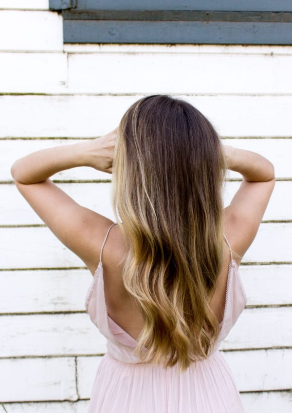 How to grow super long hair fast and naturally – no expensive products and no trimming!!! (plus my secret)